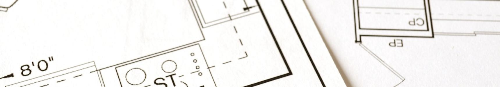 Planos de edificio